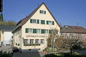 Albergues - Gasthaus Linde