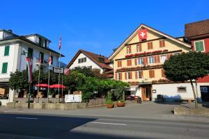 Accommodation in Alpnach