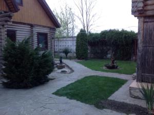 Holiday Home Boyarskiy Dvor - Telegin