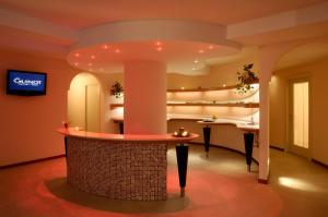 Colleverde Country House, Hotels  Urbino - big - 110