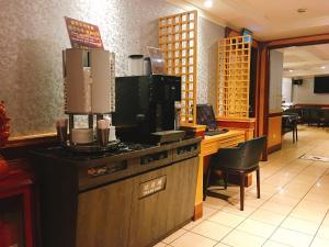Beauty Hotels - Star Beauty Resort, Hotels  Taipei - big - 138