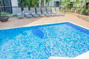 Capital Plaza Hotel, Hotels  Chetumal - big - 30