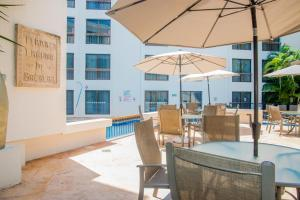 Capital Plaza Hotel, Hotels  Chetumal - big - 31