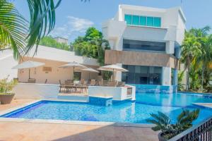 Capital Plaza Hotel, Hotels  Chetumal - big - 34