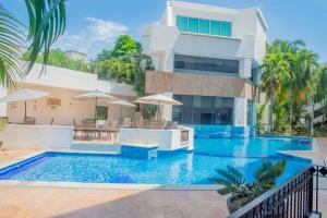 Capital Plaza Hotel, Hotels  Chetumal - big - 38