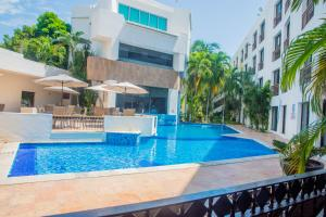 Capital Plaza Hotel, Hotels  Chetumal - big - 33