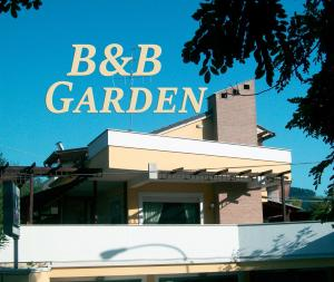 Auberges de jeunesse - B&B Villa Garden