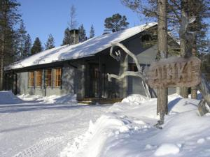 Aihki II - Hotel - Saariselkä