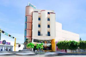obrázek - Hotel Real Azteca Boulevard