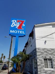 obrázek - Big 7 Motel