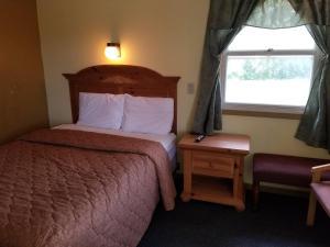 Affordable Inn, Motels  La Crosse - big - 12
