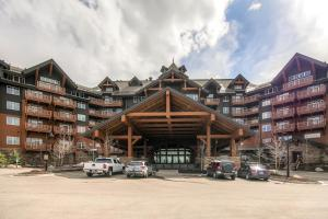 One Ski Hill Place - Apartment - Breckenridge