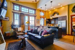 One Ski Hill Place - Apartment - Breckenridge