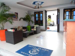 Hotel Zamba, Hotely  Girardot - big - 38