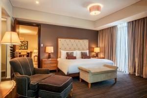 Joy~Nostalg Hotel & Suites Man..