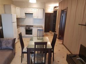 Apartment on Mebelnaya 49/92 -18 et - Olgino