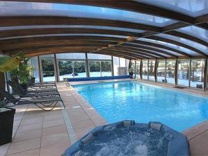 Logis Hotel Restaurant Spa Le Lac