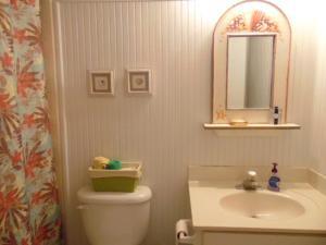 Ocean Walk Resort 2 BR Manager American Dream, Apartmány  Saint Simons Island - big - 16
