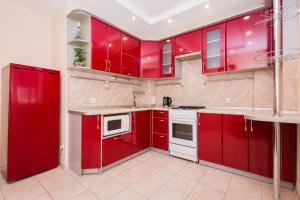 Apartment Prospekt Lenina - Posëlok Gvozdil'nyy