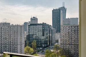 Rent like home Grzybowska 30