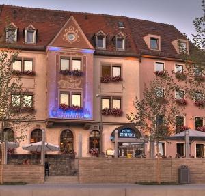 mD Hotel Walfisch