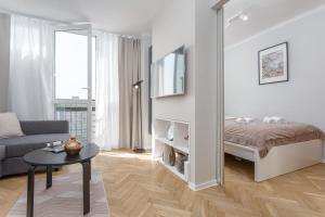 Rent like home - Apartament Grzybowska - Warsaw
