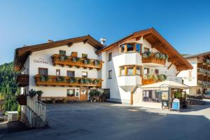 Haus Central - Apartment - Serfaus
