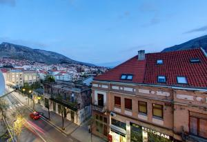 Luxury Studio Yasmine, Ferienwohnungen  Mostar - big - 35