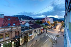 Luxury Studio Yasmine, Ferienwohnungen  Mostar - big - 40