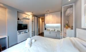 Luxury Studio Yasmine, Ferienwohnungen  Mostar - big - 49