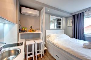 Luxury Studio Yasmine, Ferienwohnungen  Mostar - big - 50