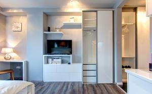 Luxury Studio Yasmine, Ferienwohnungen  Mostar - big - 58