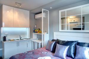 Luxury Studio Yasmine, Ferienwohnungen  Mostar - big - 65