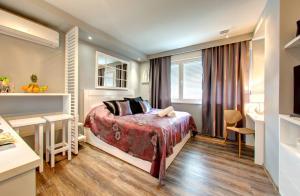 Luxury Studio Yasmine, Ferienwohnungen  Mostar - big - 67
