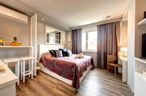 Luxury Studio Yasmine, Ferienwohnungen  Mostar - big - 63