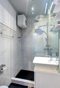 Luxury Studio Yasmine, Ferienwohnungen  Mostar - big - 48