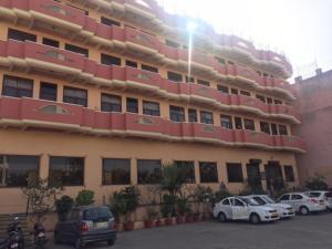 Hotel Glitz Jaipur