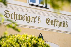 Schweiger's Landgasthof - Buch am Erlbach
