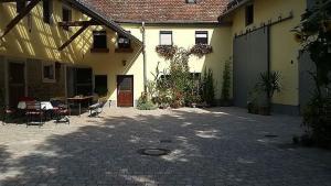 Ferienhof Seeber - Creglingen