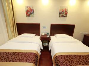 GreenTree Eastern SiChuan ZiGong Huashang International City Huichuan Road Hotel