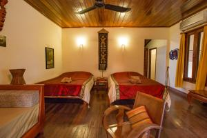 Terres Rouges Lodge, Hotely  Banlung - big - 67