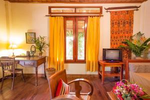 Terres Rouges Lodge, Hotels  Banlung - big - 68