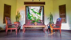 Terres Rouges Lodge, Hotels  Banlung - big - 70