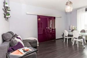 Quality Apartments - Apartment Velvet Old Town