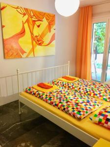 Hostels e Albergues - Flower Garden