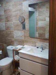 Hotel La Huella Del Camino, Hotely  Belorado - big - 60