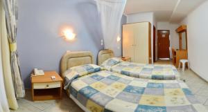 Aretousa Hotel, Отели  Скиатос - big - 5