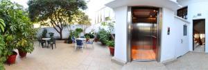 Aretousa Hotel, Отели  Скиатос - big - 40