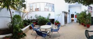 Aretousa Hotel, Отели  Скиатос - big - 36