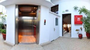 Aretousa Hotel, Отели  Скиатос - big - 32